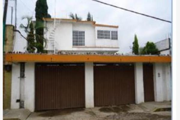 Foto de casa en venta en agustin de iturbide 113, ocotepec, cuernavaca, morelos, 5374759 No. 01