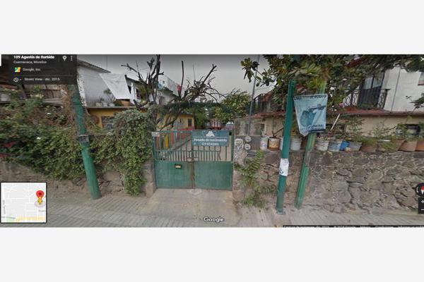 Foto de casa en venta en agustin de iturbide 113, ocotepec, cuernavaca, morelos, 6171433 No. 02
