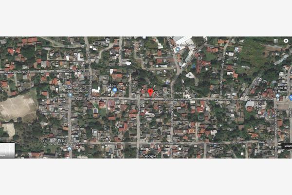 Foto de casa en venta en agustin de iturbide 113, ocotepec, cuernavaca, morelos, 6171433 No. 03