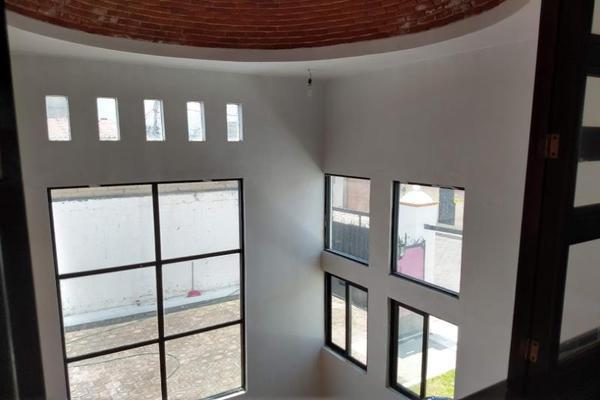 Foto de casa en venta en agustin de iturbide 22, san lorenzo coacalco, metepec, méxico, 8679711 No. 02