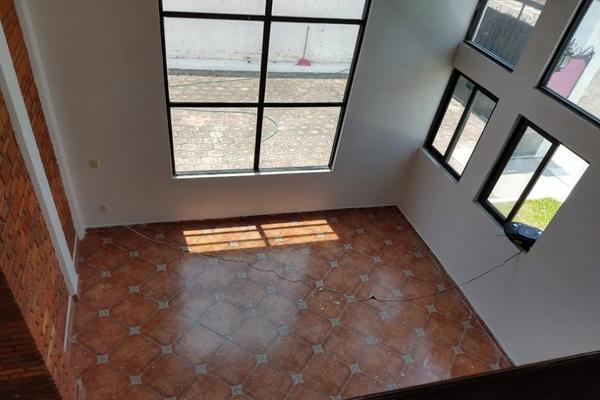 Foto de casa en venta en agustin de iturbide 22, san lorenzo coacalco, metepec, méxico, 8679711 No. 03