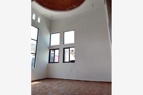 Foto de casa en venta en agustin de iturbide 22, san lorenzo coacalco, metepec, méxico, 8679711 No. 04