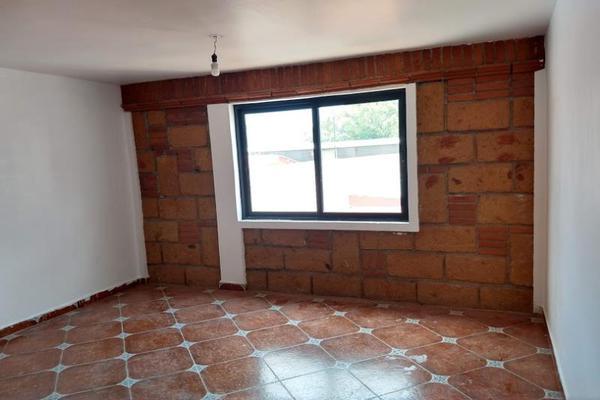 Foto de casa en venta en agustin de iturbide 22, san lorenzo coacalco, metepec, méxico, 8679711 No. 06
