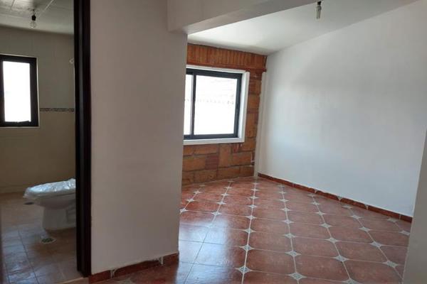 Foto de casa en venta en agustin de iturbide 22, san lorenzo coacalco, metepec, méxico, 8679711 No. 09