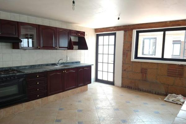 Foto de casa en venta en agustin de iturbide 22, san lorenzo coacalco, metepec, méxico, 8679711 No. 11
