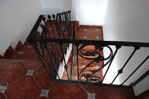 Foto de casa en venta en agustin de iturbide 22, san lorenzo coacalco, metepec, méxico, 8679711 No. 13