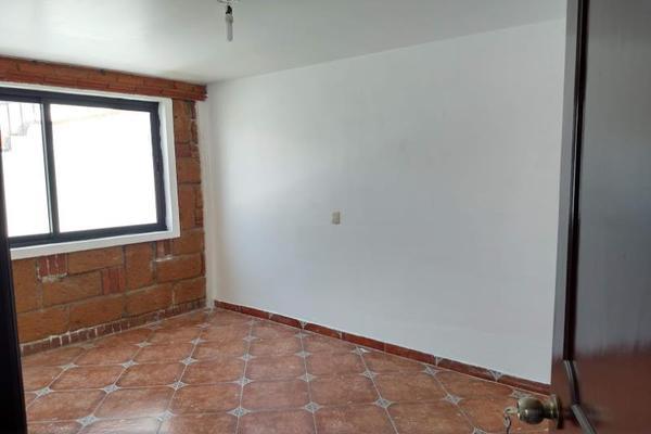 Foto de casa en venta en agustin de iturbide 22, san lorenzo coacalco, metepec, méxico, 8679711 No. 16