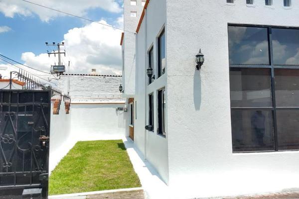 Foto de casa en venta en agustin de iturbide 22, san lorenzo coacalco, metepec, méxico, 8679711 No. 18