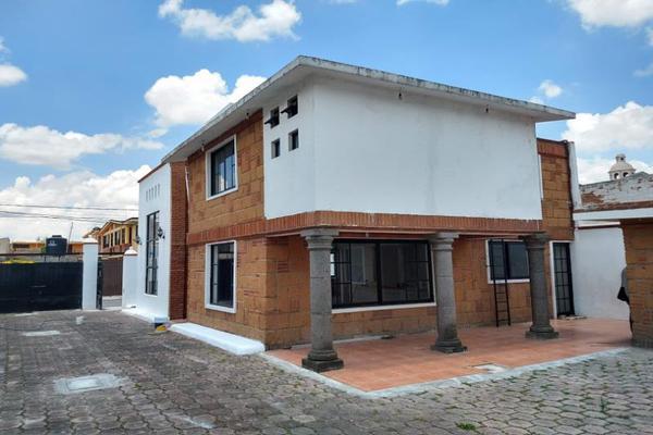 Foto de casa en venta en agustin de iturbide 22, san lorenzo coacalco, metepec, méxico, 8679711 No. 19