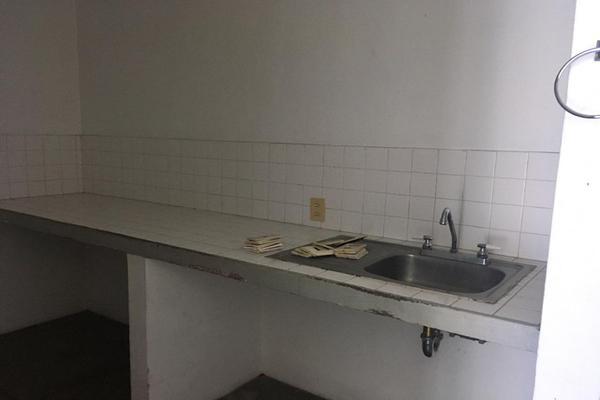 Foto de oficina en renta en agustin de la rosa , ladrón de guevara, guadalajara, jalisco, 17525519 No. 04