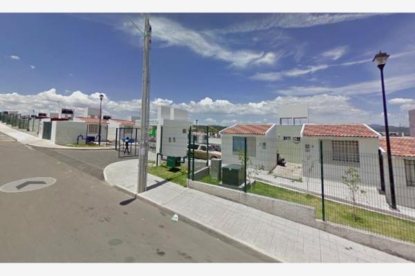 Foto de casa en venta en agustín gonzalez medina 4840, eduardo loarca, querétaro, querétaro, 12275183 No. 03