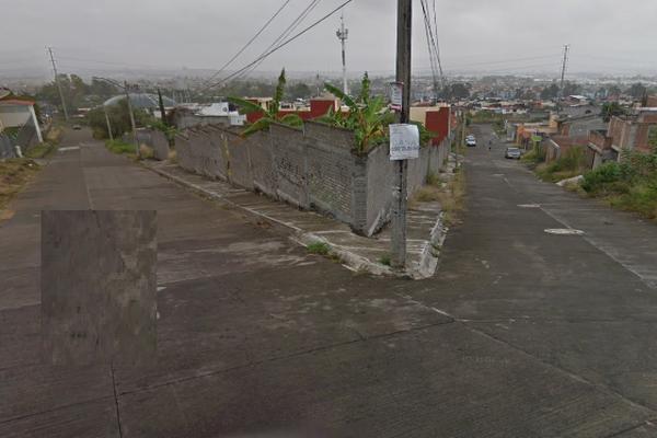 Foto de terreno habitacional en venta en agustín gutiérrez , defensores de puebla, morelia, michoacán de ocampo, 0 No. 01