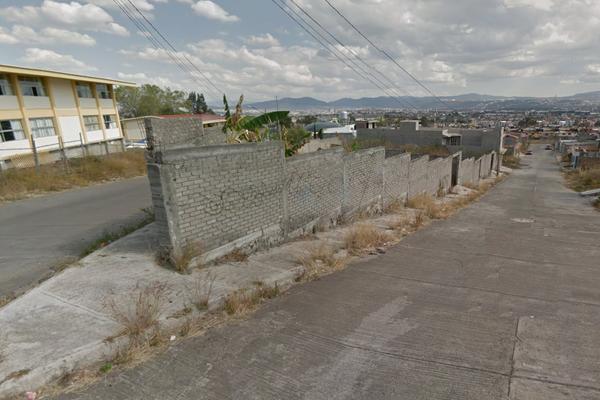 Foto de terreno habitacional en venta en agustín gutiérrez , defensores de puebla, morelia, michoacán de ocampo, 0 No. 02