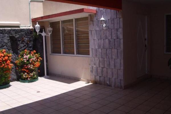 Foto de casa en venta en agustin lara 600, ignacio zaragoza, veracruz, veracruz de ignacio de la llave, 3419202 No. 02