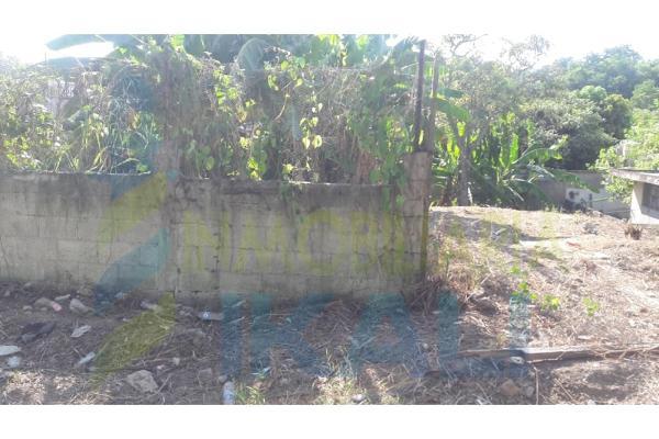 Foto de terreno habitacional en venta en  , agustín lara, poza rica de hidalgo, veracruz de ignacio de la llave, 5934676 No. 02
