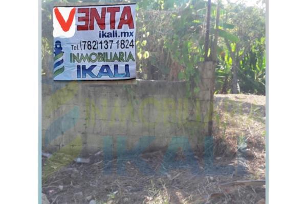 Foto de terreno habitacional en venta en  , agustín lara, poza rica de hidalgo, veracruz de ignacio de la llave, 5934676 No. 03