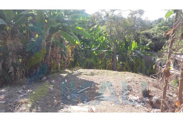 Foto de terreno habitacional en venta en  , agustín lara, poza rica de hidalgo, veracruz de ignacio de la llave, 5934676 No. 04