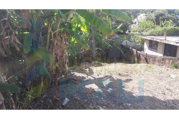 Foto de terreno habitacional en venta en  , agustín lara, poza rica de hidalgo, veracruz de ignacio de la llave, 5934676 No. 05