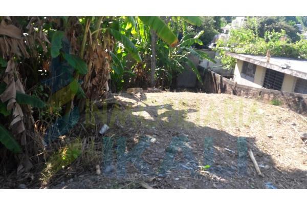 Foto de terreno habitacional en venta en  , agustín lara, poza rica de hidalgo, veracruz de ignacio de la llave, 5934676 No. 06