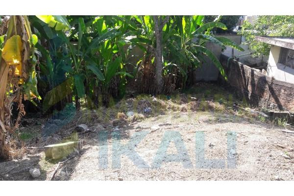 Foto de terreno habitacional en venta en  , agustín lara, poza rica de hidalgo, veracruz de ignacio de la llave, 5934676 No. 07