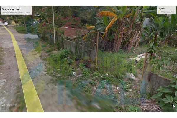 Foto de terreno habitacional en venta en  , agustín lara, poza rica de hidalgo, veracruz de ignacio de la llave, 5934676 No. 08