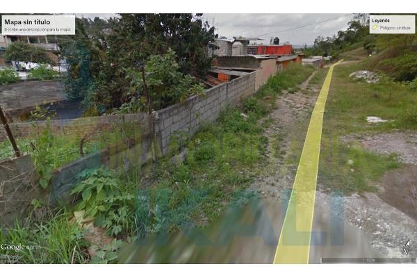 Foto de terreno habitacional en venta en  , agustín lara, poza rica de hidalgo, veracruz de ignacio de la llave, 5934676 No. 09