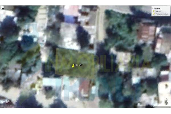 Foto de terreno habitacional en venta en  , agustín lara, poza rica de hidalgo, veracruz de ignacio de la llave, 5934676 No. 10