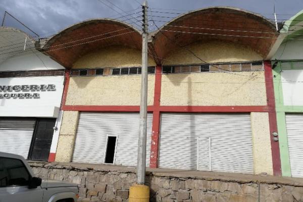 Foto de bodega en renta en agustín melgar 100, el refugio, durango, durango, 10082497 No. 03