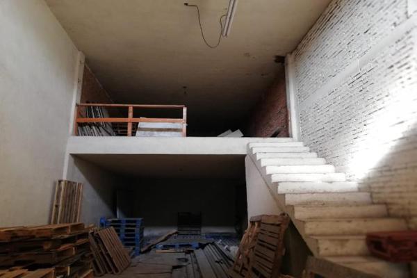 Foto de bodega en renta en agustín melgar 100, el refugio, durango, durango, 10082497 No. 04