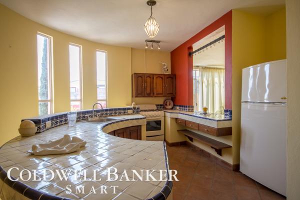 Foto de casa en venta en agustin melgar , independencia, san miguel de allende, guanajuato, 4015444 No. 06