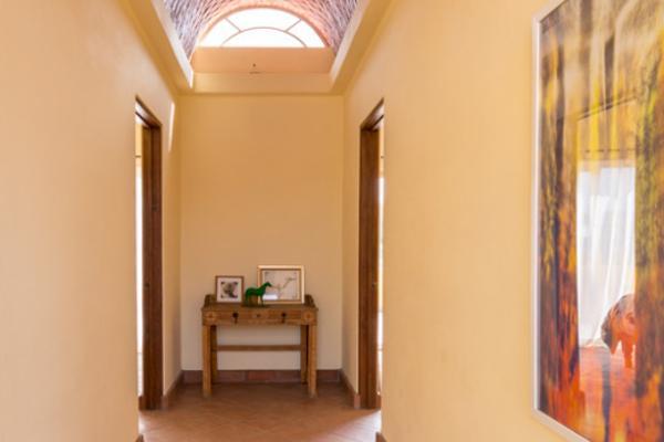 Foto de casa en venta en agustin melgar , independencia, san miguel de allende, guanajuato, 4015444 No. 11