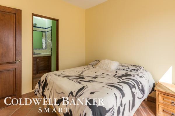 Foto de casa en venta en agustin melgar , independencia, san miguel de allende, guanajuato, 4015444 No. 13