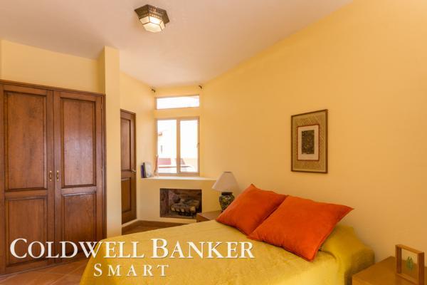 Foto de casa en venta en agustin melgar , independencia, san miguel de allende, guanajuato, 4015444 No. 14