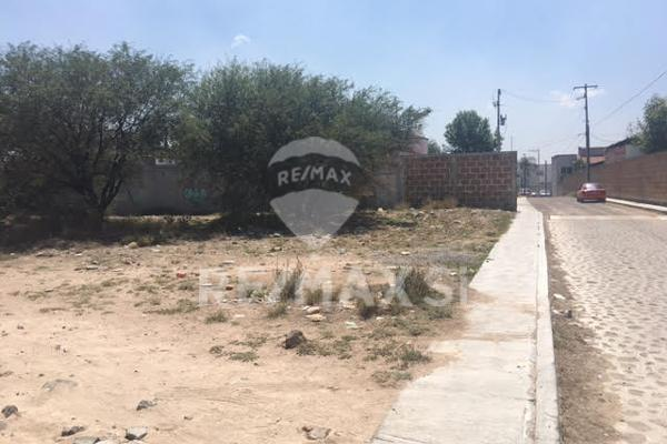 Foto de terreno habitacional en venta en agustin melgar , la magdalena, tequisquiapan, querétaro, 3500801 No. 01