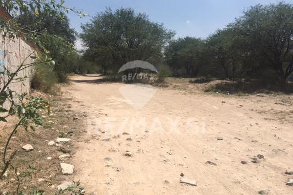 Foto de terreno habitacional en venta en agustin melgar , la magdalena, tequisquiapan, querétaro, 3500801 No. 02