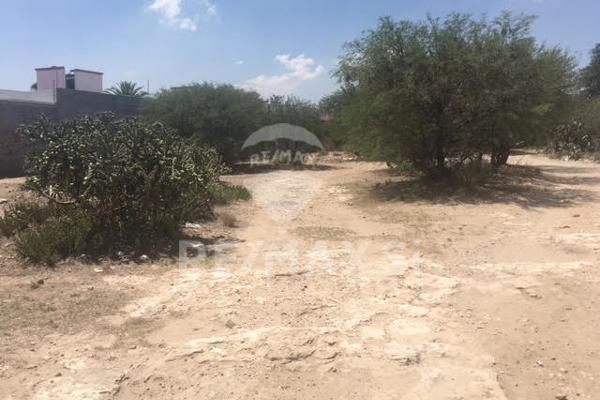 Foto de terreno habitacional en venta en agustin melgar , la magdalena, tequisquiapan, querétaro, 3500801 No. 03