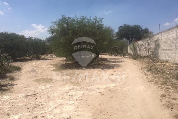 Foto de terreno habitacional en venta en agustin melgar , la magdalena, tequisquiapan, querétaro, 3500801 No. 05