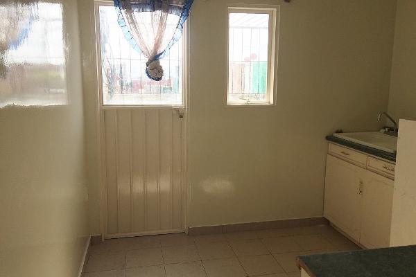 Foto de casa en venta en agustín melgar , los héroes, ixtapaluca, méxico, 5826039 No. 10