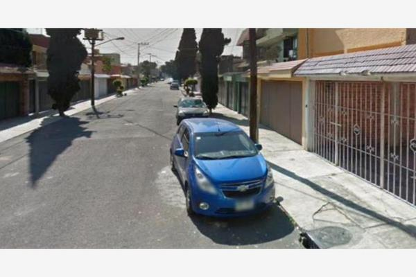 Foto de casa en venta en agustín romero ibañez 0, presidentes ejidales 2a sección, coyoacán, df / cdmx, 15243046 No. 01