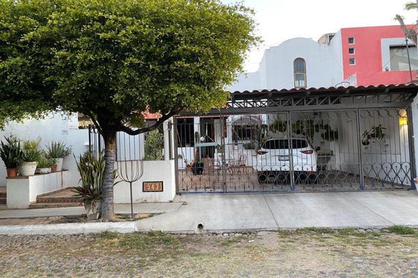 Foto de casa en venta en agustin santa cruz , lomas vistahermosa, colima, colima, 0 No. 01