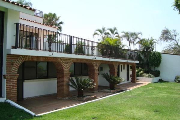 Foto de casa en venta en ahuatepec 5, lomas de cortes, cuernavaca, morelos, 6131073 No. 05