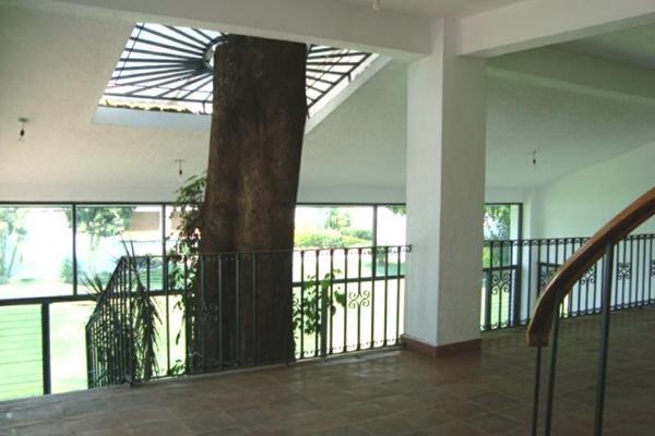 Foto de casa en venta en ahuatepec 5, lomas de cortes, cuernavaca, morelos, 6131073 No. 12