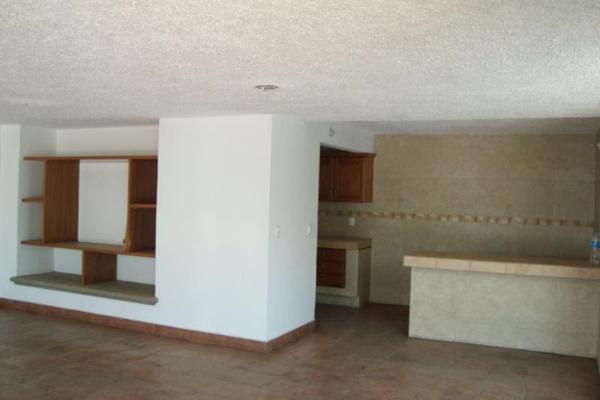 Foto de casa en venta en ahuatepec 5, lomas de cortes, cuernavaca, morelos, 6131073 No. 15