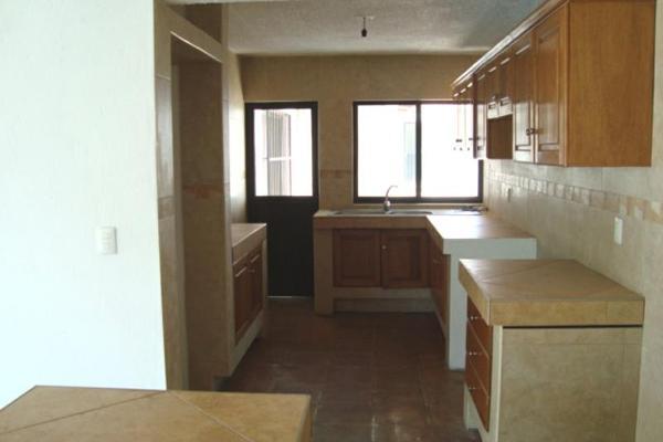 Foto de casa en venta en ahuatepec 5, lomas de cortes, cuernavaca, morelos, 6131073 No. 16