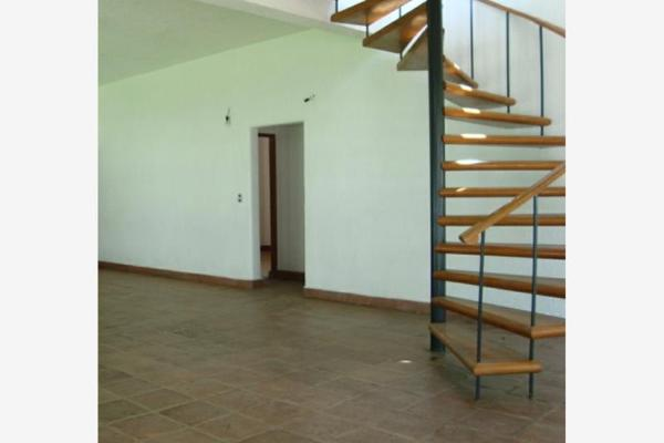 Foto de casa en venta en ahuatepec 5, lomas de cortes, cuernavaca, morelos, 6131073 No. 19
