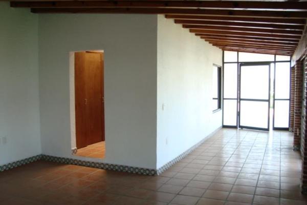 Foto de casa en venta en ahuatepec 5, lomas de cortes, cuernavaca, morelos, 6131073 No. 20
