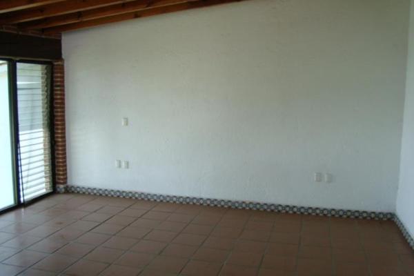 Foto de casa en venta en ahuatepec 5, lomas de cortes, cuernavaca, morelos, 6131073 No. 21