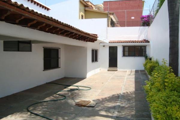 Foto de casa en venta en ahuatepec 5, lomas de cortes, cuernavaca, morelos, 6131073 No. 33