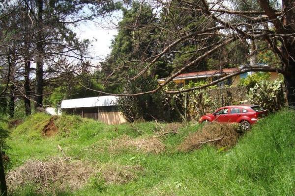 Foto de terreno habitacional en venta en ahuatepec 9, ahuatepec, cuernavaca, morelos, 5896657 No. 25