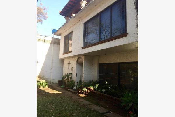 Foto de casa en venta en ahuatepec , ahuatepec, cuernavaca, morelos, 7474312 No. 01
